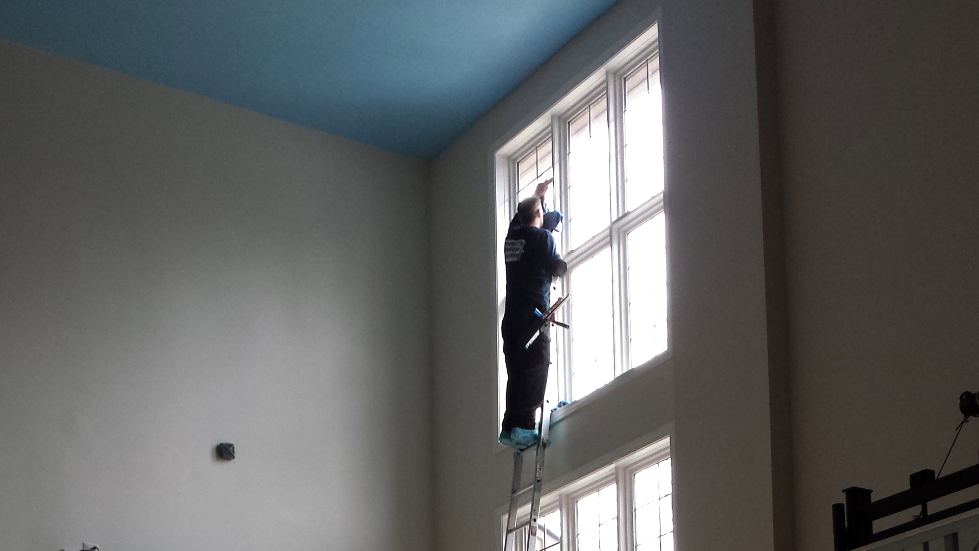 Plymouth Window Cleaning Services, Power Washing Services and Gutter Cleaning