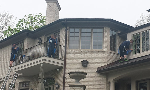 residential windows gallery