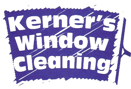 Kerner's Window Cleaning logo